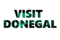 visit donegal